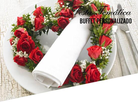 Dias das Mães Cláudio e Consolinha Buffet